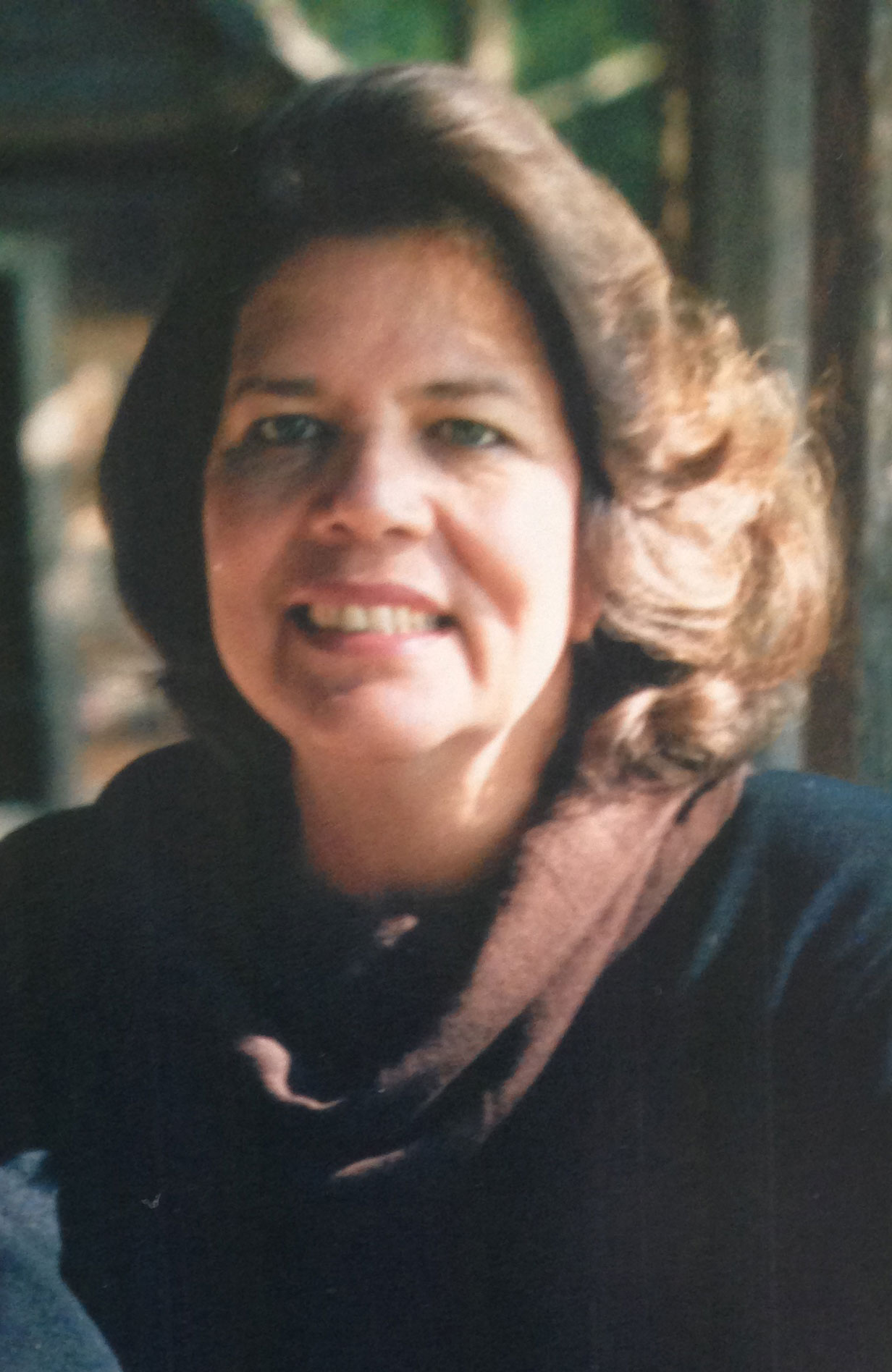 Wilma Mankiller photo